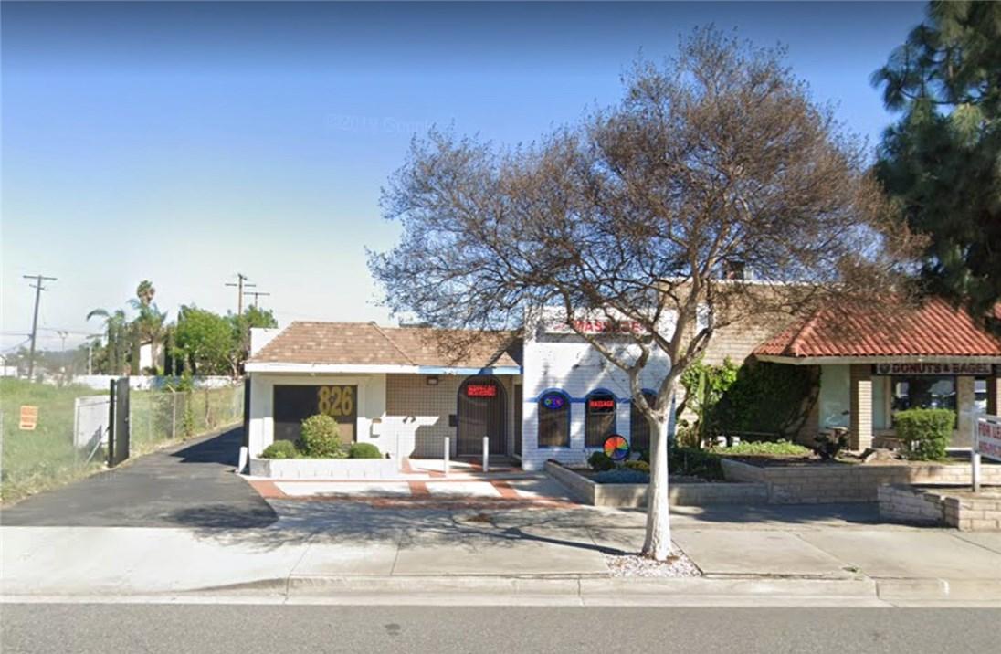 826 N Hacienda Boulevard, La Puente, CA 91744