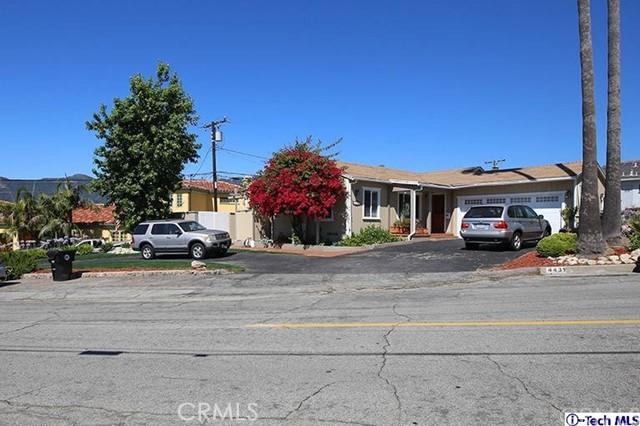 4431 briggs Avenue, Montrose, CA 91020