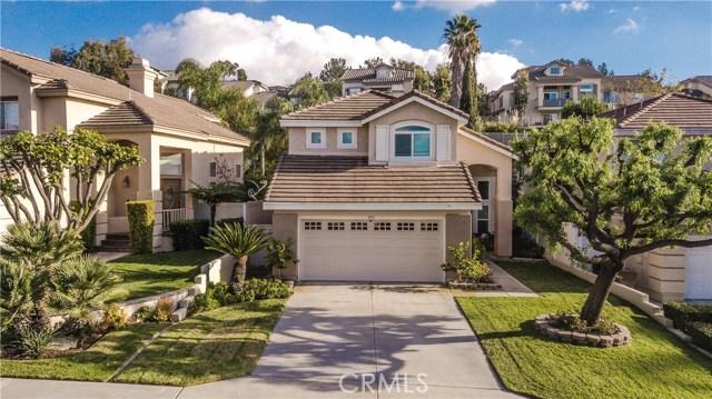 950 S Dylan Way, Anaheim Hills, CA 92808
