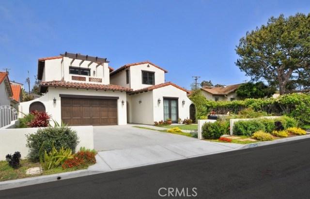 150 Paseo De Gracia, Redondo Beach, CA 90277