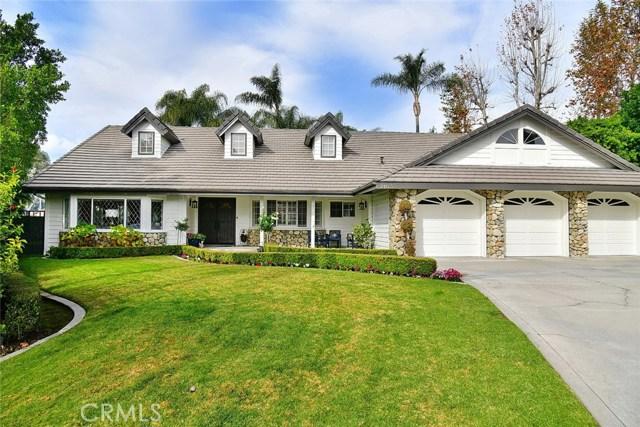 2103 Cumberland Road, Glendora, CA 91741