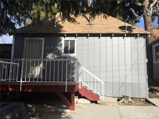 29130 Lake View Drive, Cedar Glen, CA 92321