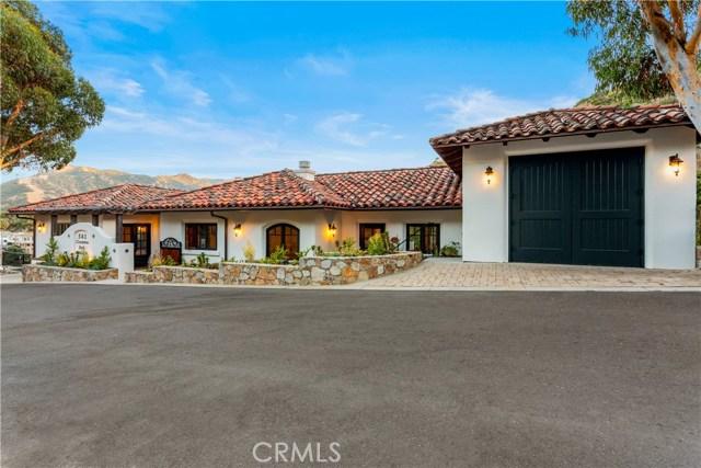 341 Camino Del Monte, Avalon, CA 90704