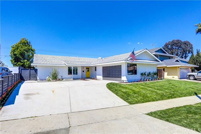 23161 El Caballo Street, Lake Forest, CA 92630