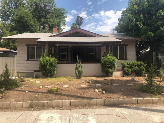 831 E Mountain Street, Pasadena, CA 91104