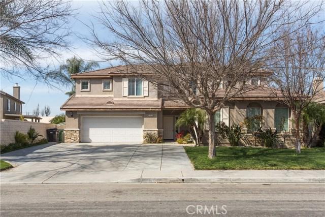 5833 Redhaven Street, Eastvale, CA 92880