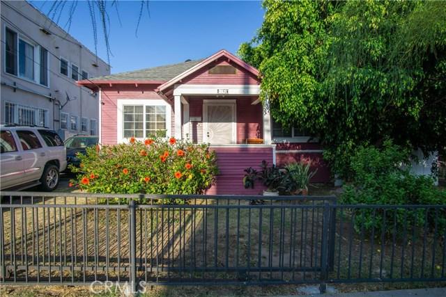 1262 N Ardmore Avenue, Los Angeles, CA 90029
