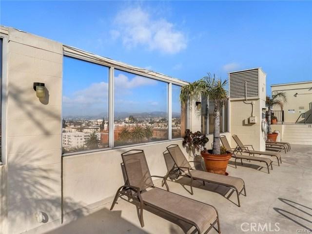 421 S La Fayette Park Place 306, Los Angeles, CA 90057