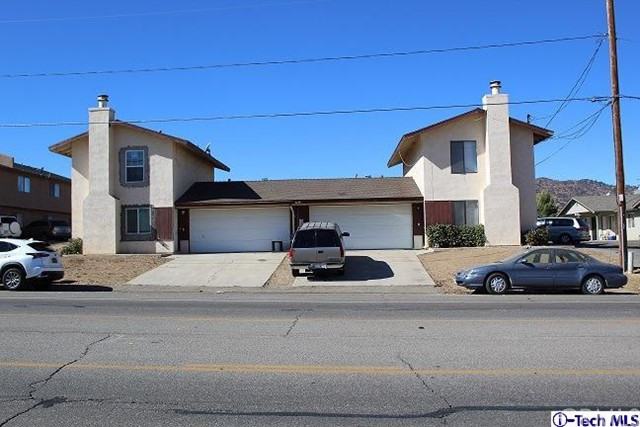 21201 Golden Hills Bl, Tehachapi, CA 93561 Photo
