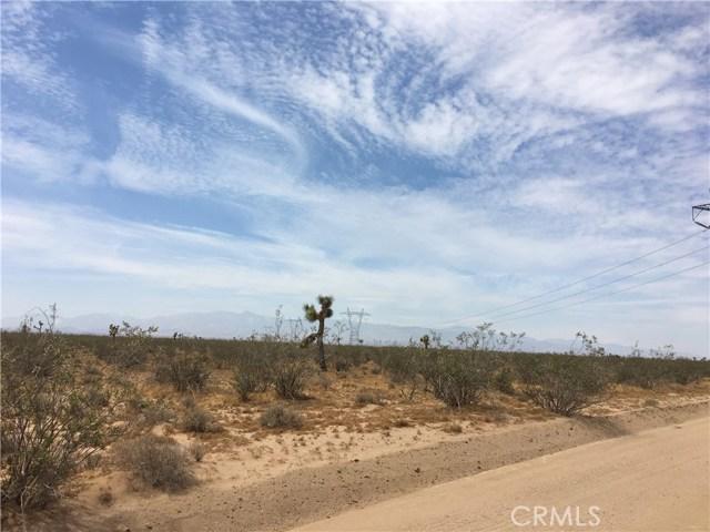 0 Cactus Road, Adelanto, CA 92301