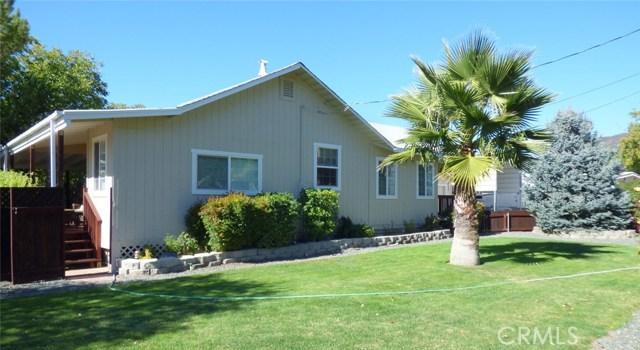 6593 Collier Avenue, Upper Lake, CA 95485