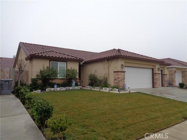 380 Picabo Street, Merced, CA 95348