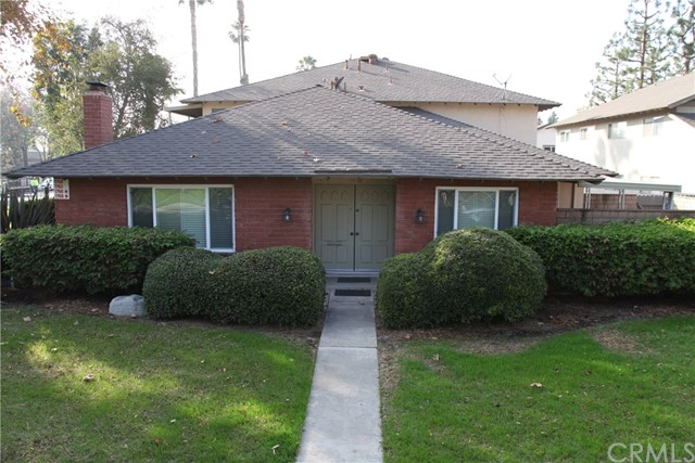 One of Single Story Orange Homes for Sale at 1758 N Widdows Way