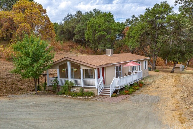 4975 Streeter Mountain Road, Mariposa, CA 95338