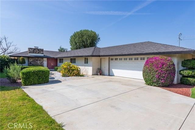 5661 Old Ranch Road, Riverside, CA 92504