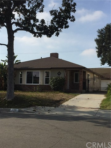 6323 Sultana Avenue, Temple City, CA 91775