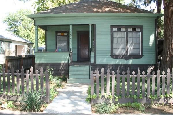 1176 Warner Street, Chico, CA 95926