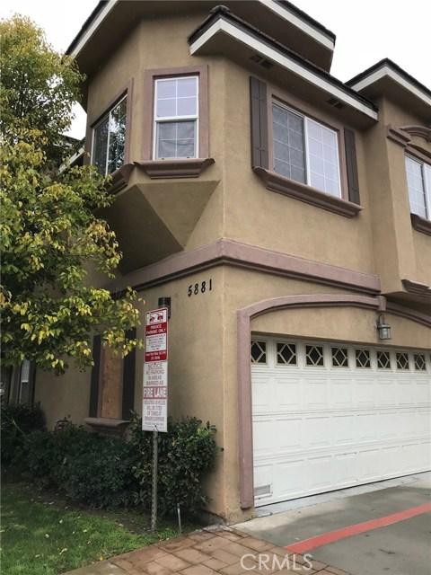 5881 Western Avenue, Buena Park, CA 90621