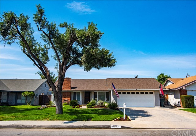 12762 Witherspoon Rd, Chino, CA 91710 Photo