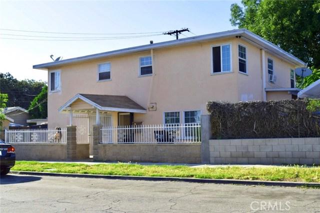 543 Washington Avenue, Pomona, CA 91767