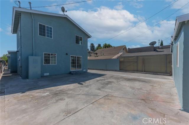 20. 6629 Estrella Avenue Los Angeles, CA 90044