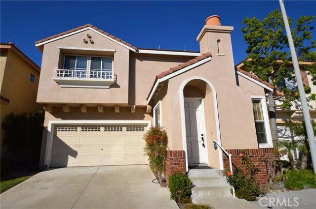 19 Belvedere, Aliso Viejo, CA 92656