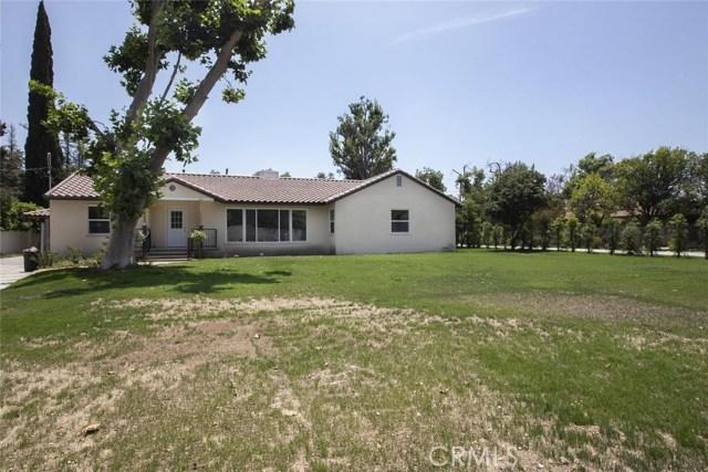 17232 Nordhoff Street, Sherwood Forest, CA 91325