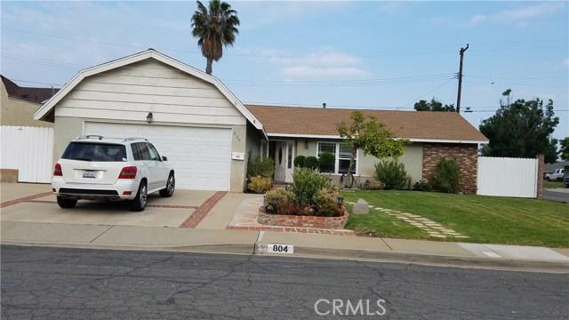804 N Pershore Ave, San Dimas, CA 91773