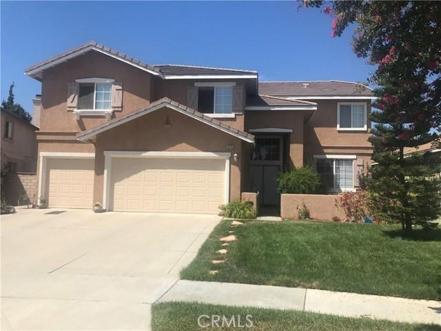 9376 Homestead Drive, Rancho Cucamonga, CA 91730