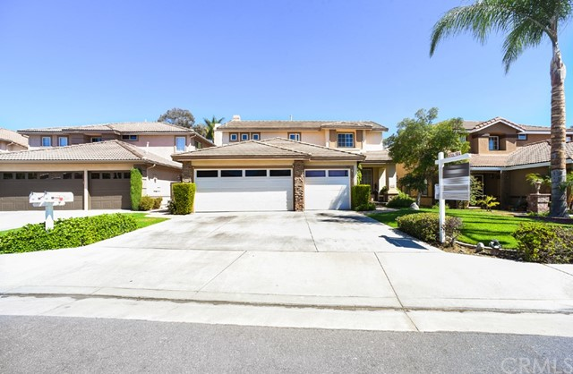 988 S Matthew Way, Anaheim Hills, CA 92808