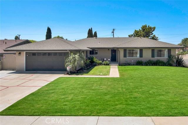 13501 Wheeler Place, Tustin, CA 92780