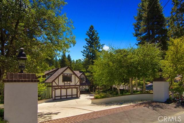 700 Oak, Lake Arrowhead, CA 92352