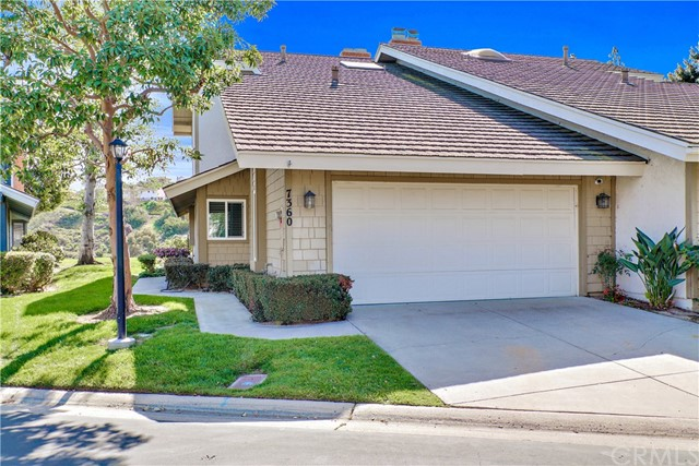 7360 E Singingwood Drive, Anaheim Hills, CA 92808