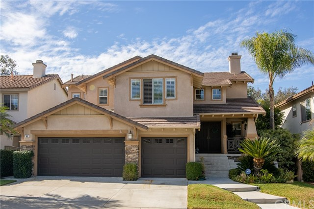 Photo of 44 Castletree, Rancho Santa Margarita, CA 92688