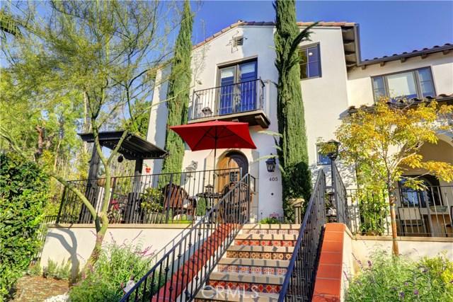 405 Mariposa Avenue, Sierra Madre, CA 91024