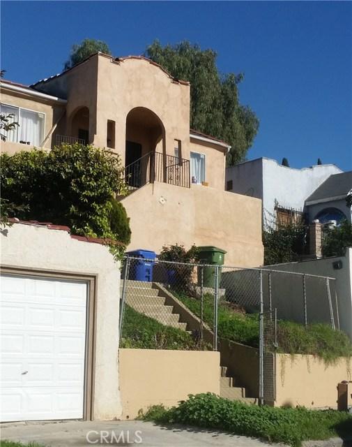 3021 Ganahl Street, Los Angeles, CA 90063