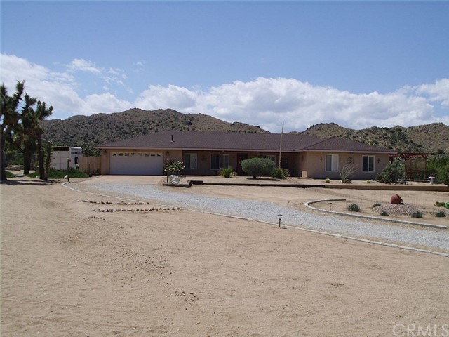 9588 Black Rock, Yucca Valley, CA 92284