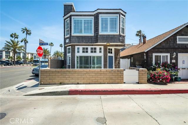 128 25th Street, Newport Beach, CA 92663