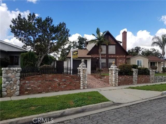 2019 N Slater Avenue, Compton, CA 90222