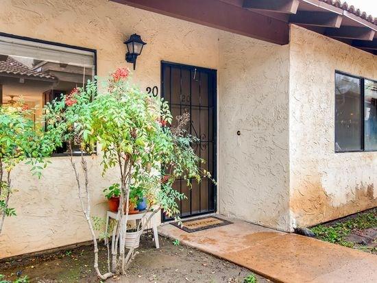 625 S Fig Street 20, Escondido, CA 92025