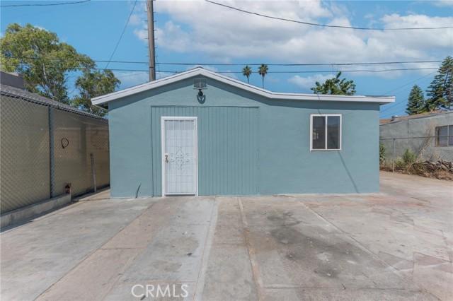 47. 6629 Estrella Avenue Los Angeles, CA 90044