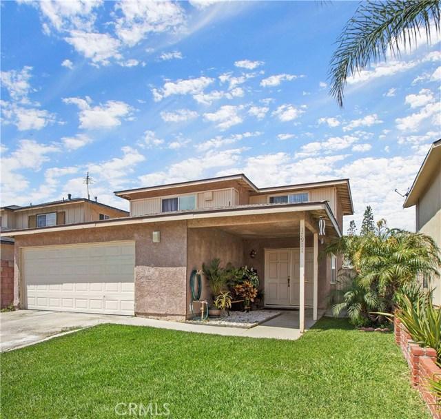 17911 Tamcliff Avenue, Carson, CA 90746