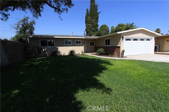 4055 Saint Paul Place, Riverside, CA 92504