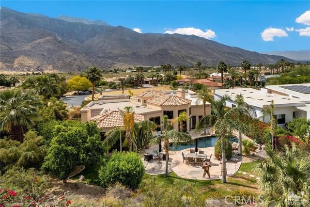 38913 Trinidad Circle, Palm Springs, CA 92264