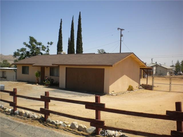 7561 Acoma, Yucca Valley, CA 92284 Photo