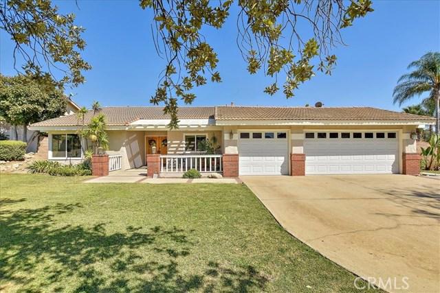 1482 N Erin Avenue, Upland, CA 91786