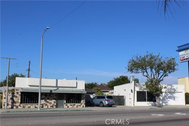 1527 W Redondo Beach Boulevard, Gardena, CA 90247