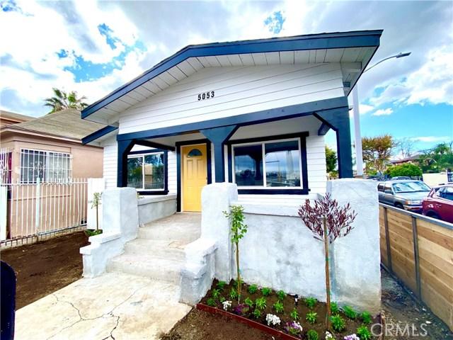 5053 Long Beach Avenue, Los Angeles, CA 90058