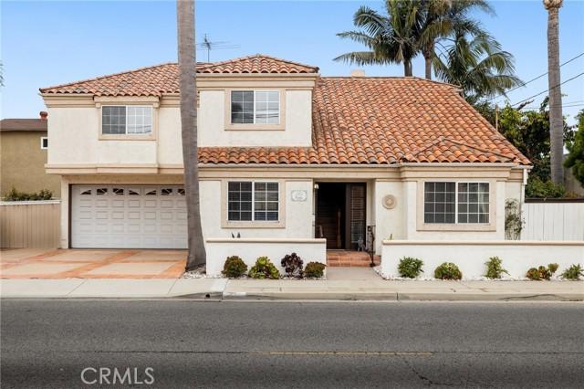 2503 Rindge Lane, Redondo Beach, CA 90278