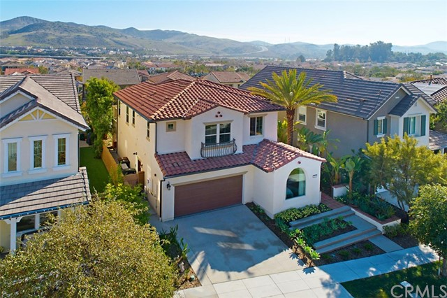 8 Lucido Street, Rancho Mission Viejo, CA 92694